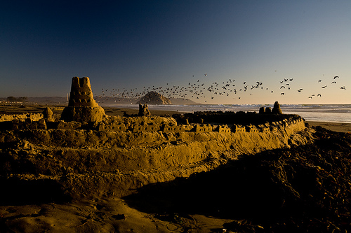 Sandcastle at Sunset.jpg